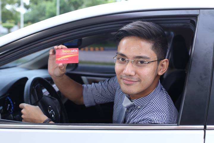 Earn more Happypoints with the Caltex Happy Times Three promo