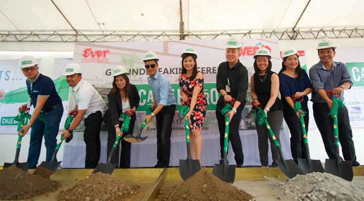 Calle Bistro: Everscapes Unveils the Latest Lifestyle Strip at Ever Commonwealth