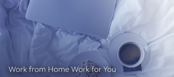 Globe myBusiness gives tips to working in the comfort of your own home