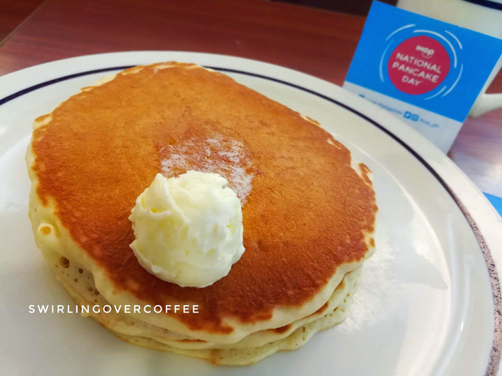 IHOP National Pancake Day 2017