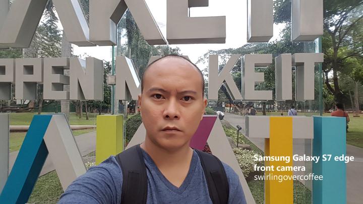 LG G5 versus Samsung Galaxy S7 edge camera comparison
