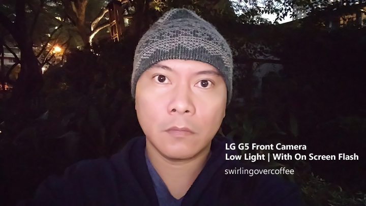 LG G5 versus Samsung Galaxy S7 edge camera comparison