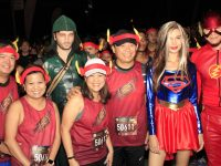 TV5 Superheroes Run: Manila