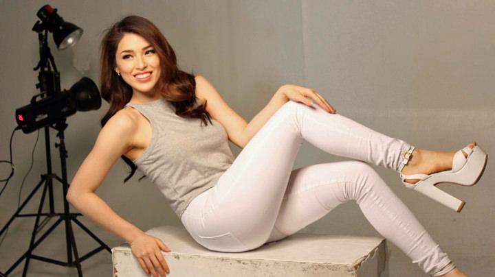 Watsons Switch and Save Kylie Padilla