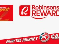 Caltex and Robinsons Rewards Award Brand-new Lexus NX 200t to Lucky Customer