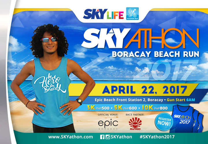 Coach-Rio-supports-SKYATHON-Boracay-beach-run
