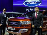 Ford Philippines Brings 'Ford Island Conquest' to  Manila International Auto Show, Announces Nationwide Dates