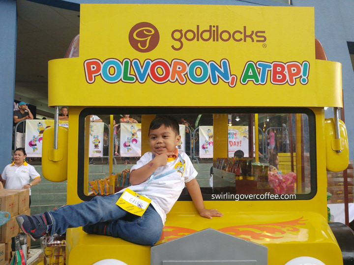 Goldilocks Junior Club Fun Day – Outdoor Fun with Traditional Pinoy Games and Activities