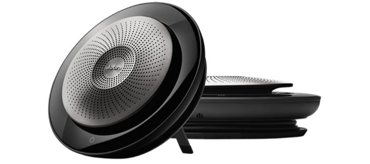 Jabra Speak 710: New business partner and music companion for business empowerment, collaboration and convenience