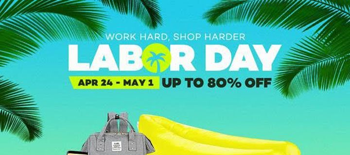 Summer Lovin' Savings: Lazada Philippines has exactly what you need for your Labor Day getaway