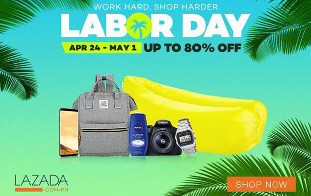 Lazada-Philippines-Labor-Day