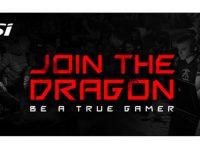 MSI Kicks off Gaming Team Sponsorship Program