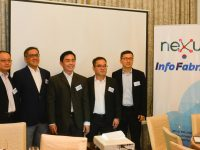 Nexus, InfoFabrica of Singapore partner to deliver comprehensive Cloud services