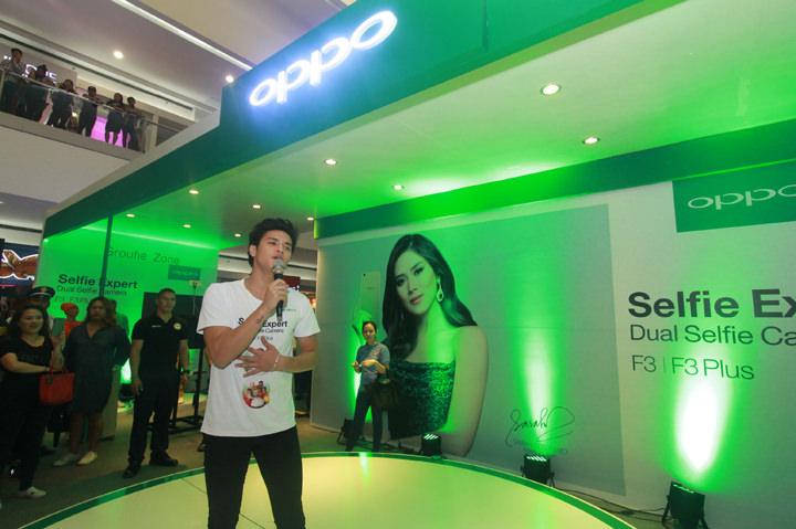 OPPO F3 Plus, OPPO F3 Plus specs, OPPO F3 Plus Review