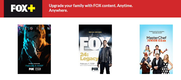 Smart partners with Fox to enrich customers' video experience