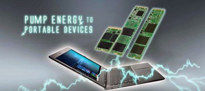 Transcend SSD220 and MTS820, Unprecedented Performance Upgrade for Entry-Level System
