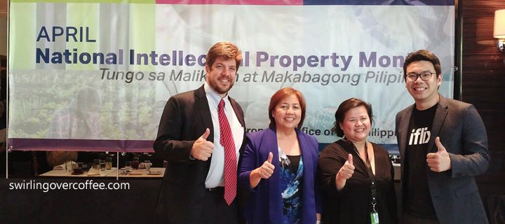 As World IP Day approaches, Philippine Community Proposes Additional Measure to Tackle IP Crime