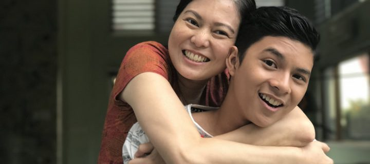 PLDT Home encourages all to #ConnectForReal with their Moms on Mother's Day