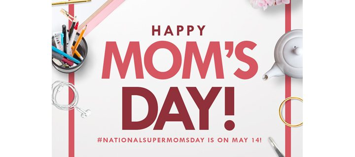 SM Supermalls celebrates National SuperMoms Day in 60 SM malls nationwide