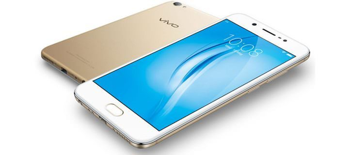 Vivo V5s, with 20MP Selfie Camera, to Launch in PH on May 19