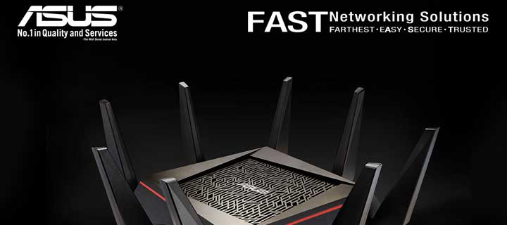 ASUS AiProtection Neutralizes an Average of 1.5 Home Network Attacks and Risks Every Day on Each Protected ASUS Router