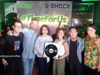 Acer #TimeForUs Promo – Buy Specific Acer Laptops to Get a Free Casio G-Shock Watch Worth P5995