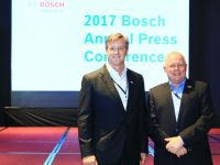 Bosch sustains double-digit growth in the Philippines