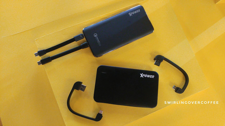 XPower PG12+ Power Bank