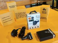 XPower chargers, power banks, cables, and headphones now available from Digital Walker