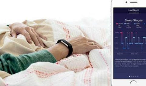 Study Shows Fitbit Heart Rate-Tracking Devices Accurately Track Light, REM and Deep Sleep Stages