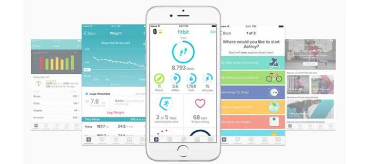 Fitbit Introduces Alta HR, the World's Slimmest Fitness Wristband with Continuous Heart Rate, to Reach Your Health Goals in Style