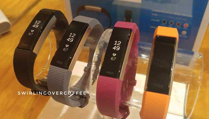 Fitbit Alta HR™