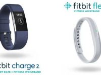 Fitbit Reimagines its Most Iconic Fitness Trackers, Unveils Fitbit Charge 2 and Fitbit Flex 2