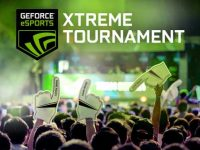 NVIDIA Powers GeForce eSports Xtreme Tournament in Southeast Asia