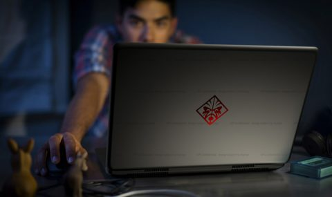 Rise Above the Challenge with HP Omen Laptops