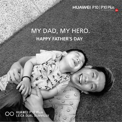 Huawei-Father's-Day