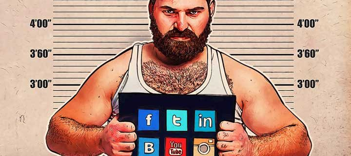 Social and Safe: 6 Types of Social Media Scams and How to Avoid Them