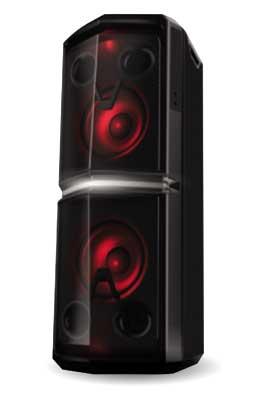LG Loudr speaker (FH6)