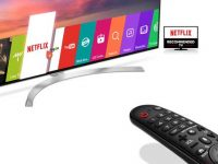 Enjoy FREE 3-month Netflix subscription with LG TVs