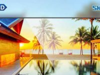 Skyworth and Toshiba offer Next Generation Home Viewing with Android TV Series