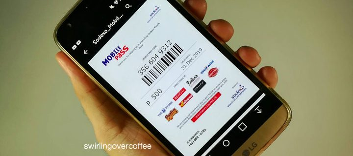 Instant, Secure, and Convenient – Reasons Why Customers and Companies Will Like the Sodexo Mobile Pass