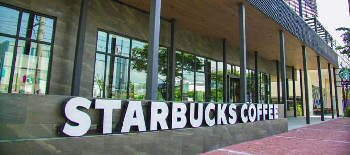 Awaken your senses through Starbucks Philippines' Coffee College