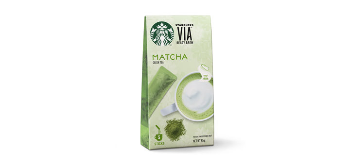 Savor the flavor of matcha at home
