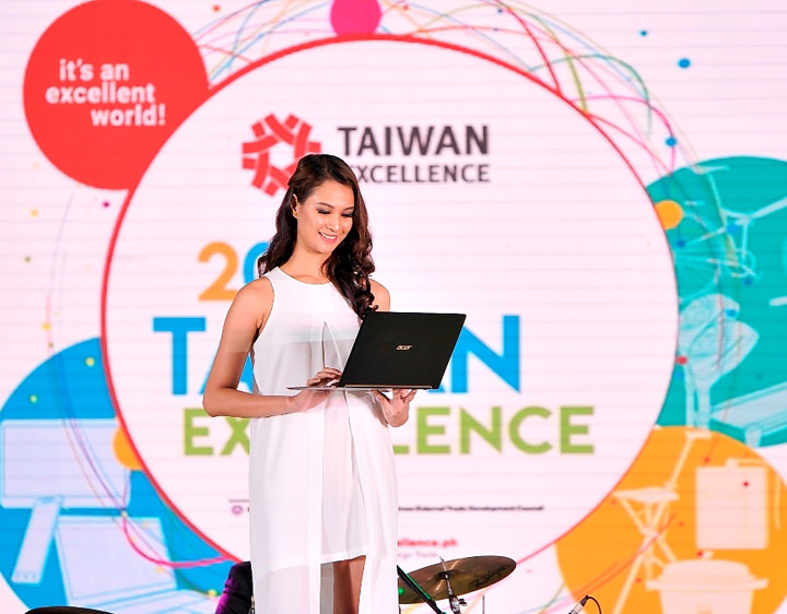 Taiwan Excellence 2017