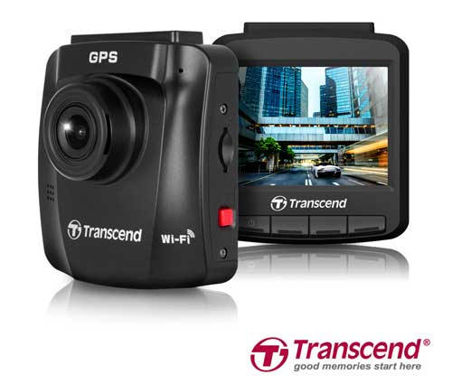 Transcend-DP230-Dashcam
