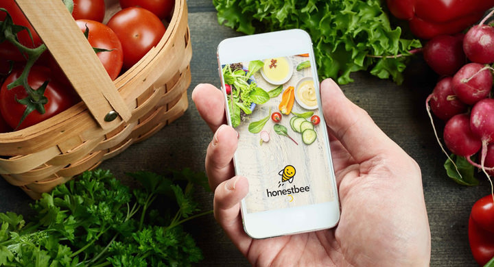 Your premium all-in-one concierge: honestbee –Singapore based app now delivering Groceries, Food in Metro Manila!