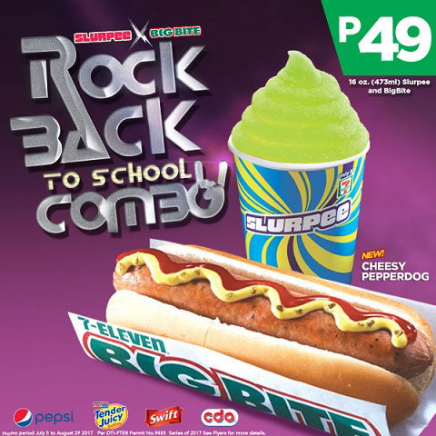 7-Eleven celebrates 7-Eleven Day with promos, concerts and more treats