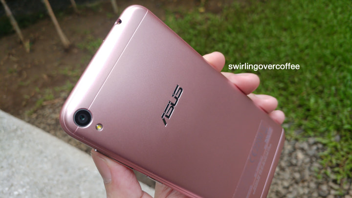 ASUS Zenfone Live Review – a Budget Phone for Front Camera Livestreaming