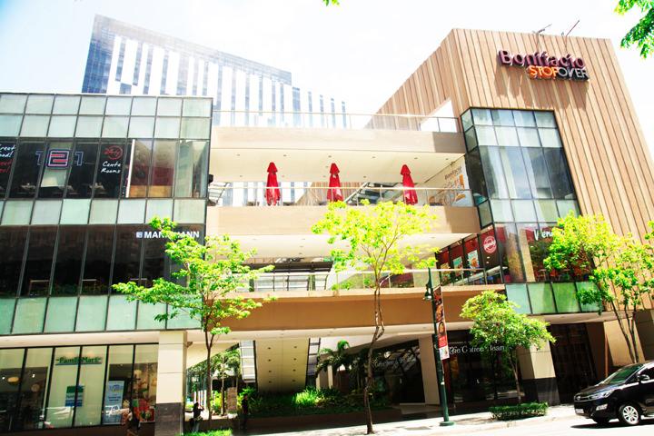 A Quick Guide to Exploring Bonifacio Global City, Bonifacio Stopover