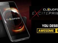Selfie-Bokeh-Capable Cloudfone Excite Prime 2 Now Available for P5999